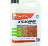 hydrofuge effet mouille