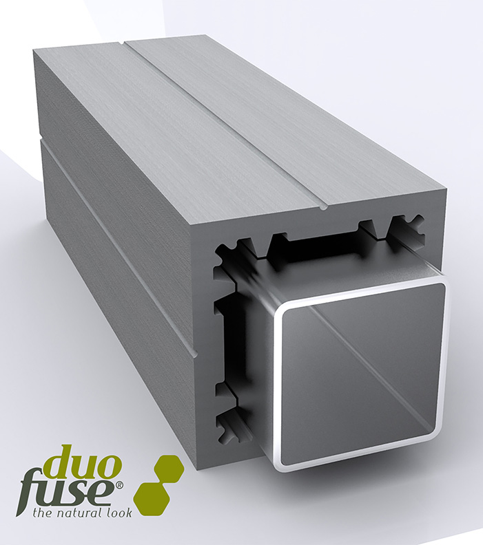 Poteau composite amg mat riaux - Poteau beton 12x12 ...