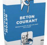 BETON COURANT